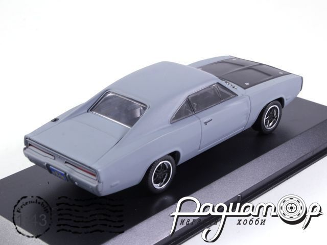 Dodge Charger из к/ф