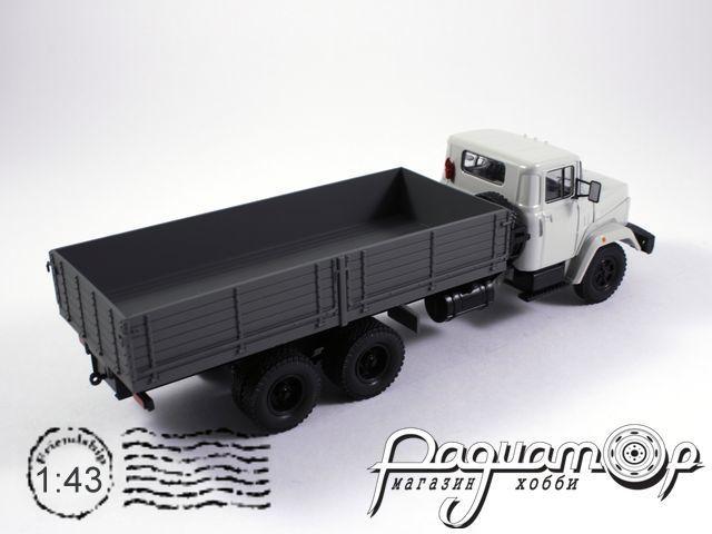 КрАЗ-250 бортовой (1985) H205-W