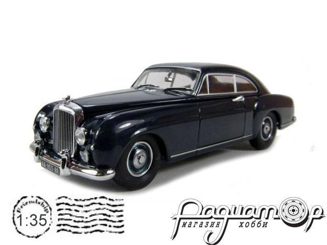 Bentley S1 Continental Fastback (1956) BCF002