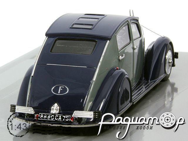 Voisin C27 Aerosport (1934) 437119160