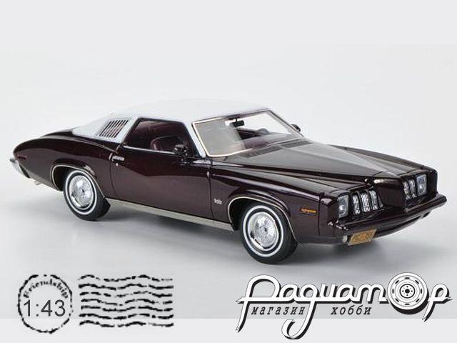 Pontiac Grand Am Coupe (1973) NEO44755