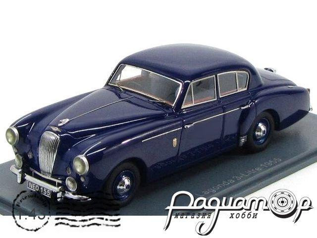 Lagonda 3-Litre (1955) NEO45155
