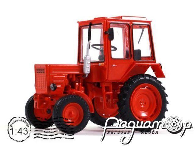Тракторы №10, Т-25А (1973)