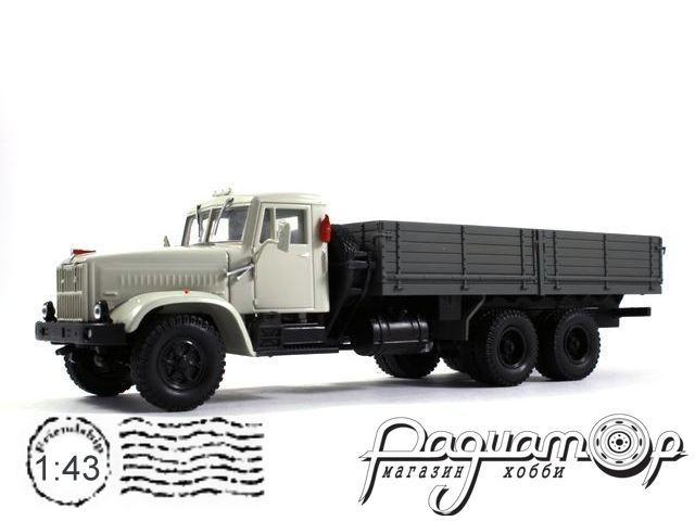 КрАЗ-257Б1 бортовой (1987) H203-W
