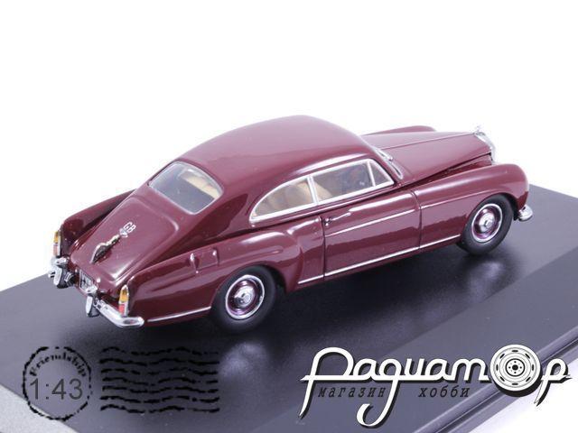 Bentley S1 Continental Fastback (1956) BCF005