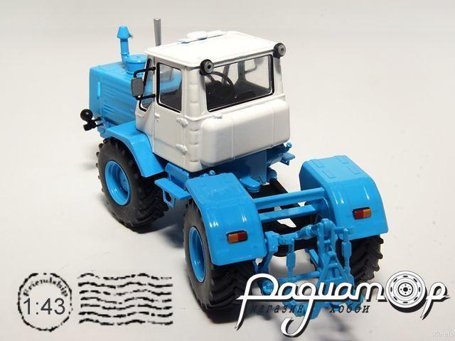 Тракторы №11, Т-150К (1980)