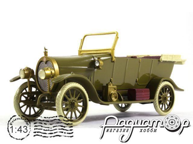 Руссо-Балт Е15/35 Торпедо (1915) IMP-02