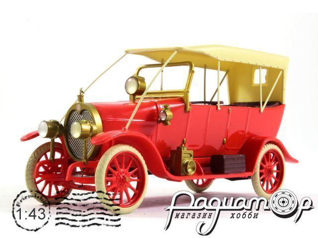 Руссо-Балт Е15/35 Торпедо с тентом (1915) IMP-03