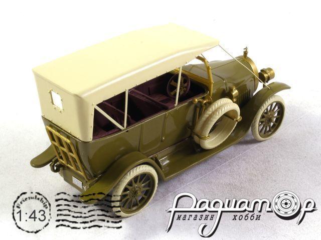 Руссо-Балт Е15/35 Торпедо с тентом (1915) IMP-01