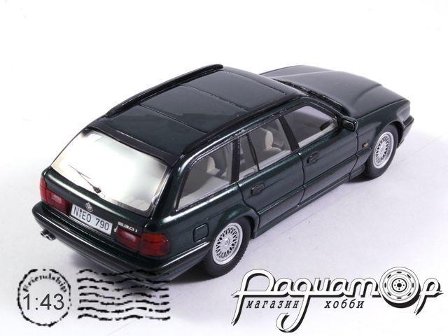BMW 530i (E34) Touring (1992) NEO45790