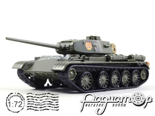 Танки мира №26, Т-44 (1946)