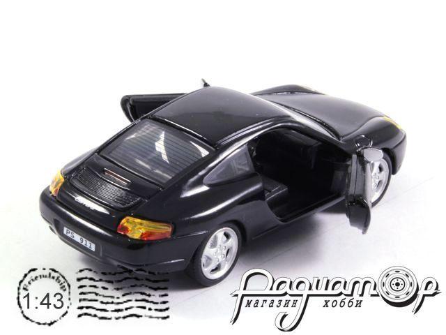 Porsche 911 (1997) 11071