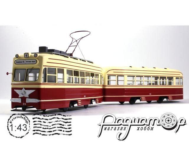 Трамвай КТМ-1/КТП-1 (1947) 471119