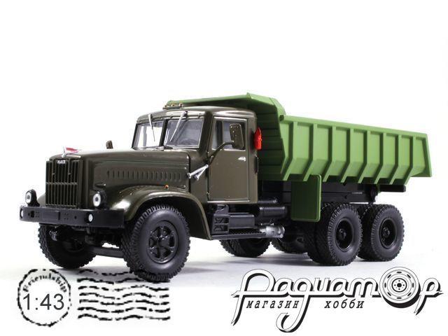 КрАЗ-256Б1 самосвал (1960) H773-M