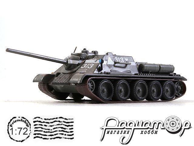 СУ-85 (1945) (D)*