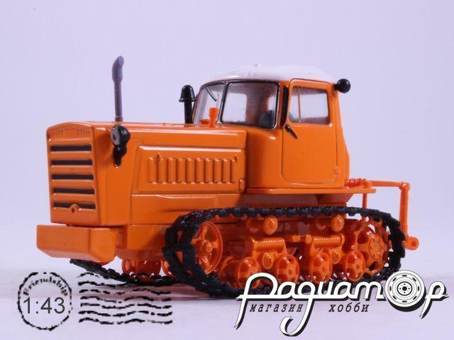 Тракторы №12, ДТ-75 (1964)