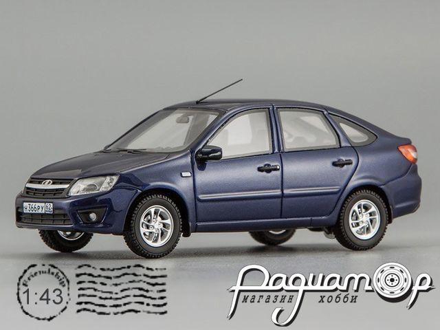 ВАЗ-2191 Lada Granta Liftback (2013) 221913