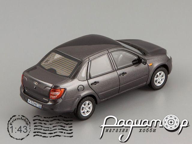 ВАЗ-2190 Lada Granta Sedan (2012) 221902