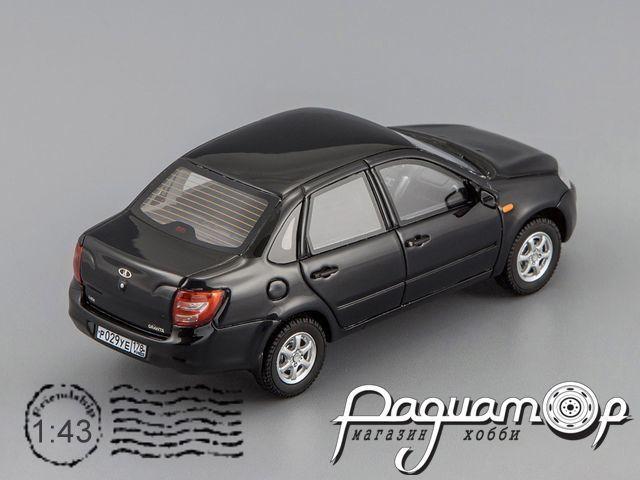 ВАЗ-2190 Lada Granta Sedan (2012) 221905
