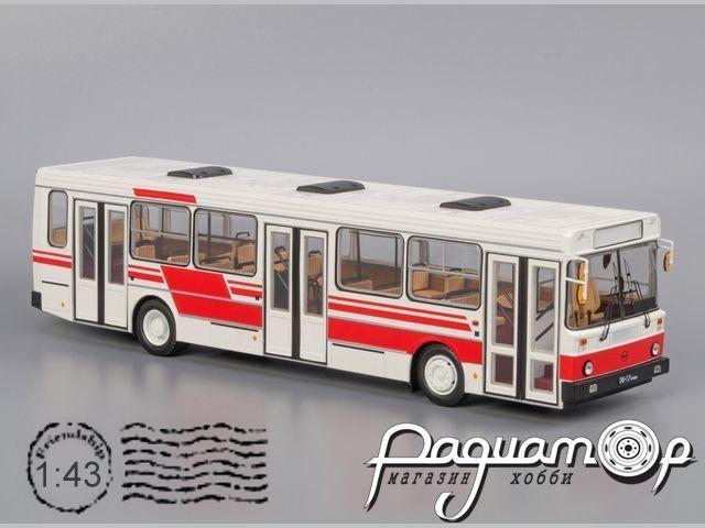 ЛиАЗ-5256 городской (1986) 04012А