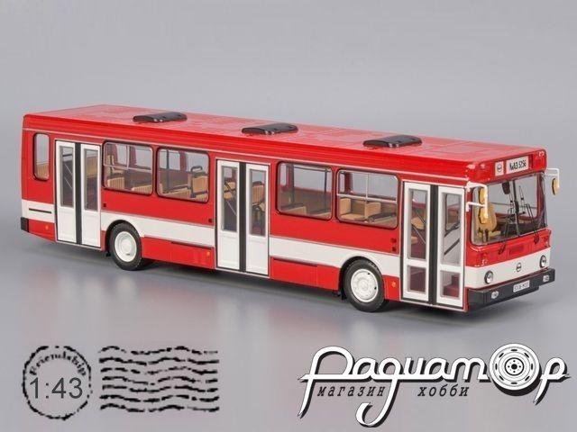 ЛиАЗ-5256 городской (1986) 04012-R