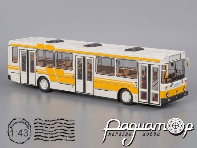 ЛиАЗ-5256 городской (1986) 04012-Y