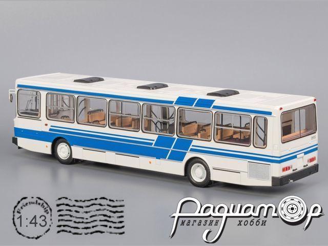 ЛиАЗ-5256 городской (1986) 04012B