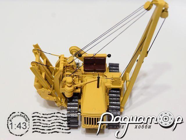 Трубоукладчик ТО-1224 (Т-100) (1970) TR06Y