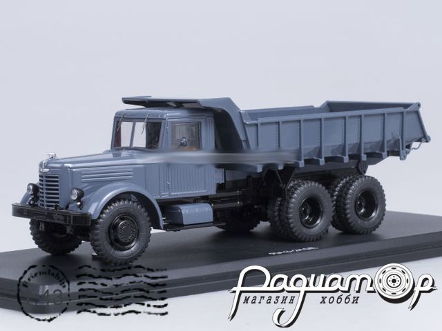 ЯАЗ-210Е самосвал (1951) SSM1140