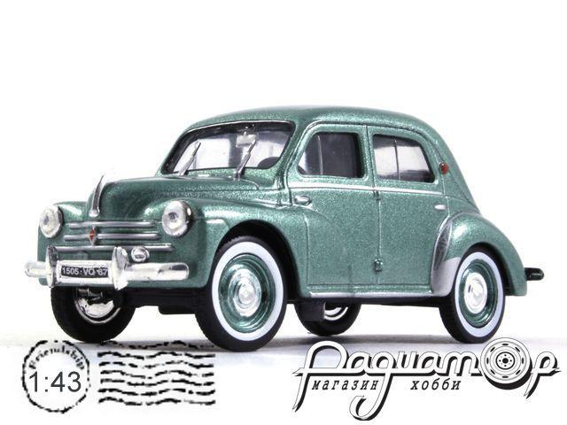 Renault 4CV (1954) AL003