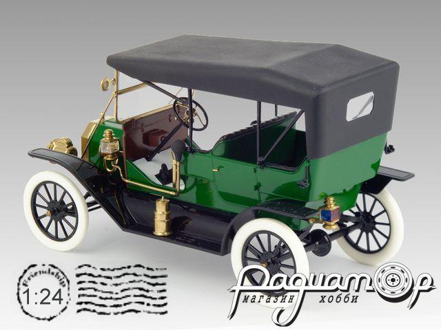 Сборная модель Ford Model T (1911) ICM24002