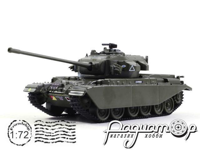 Танки мира №17, Centurion MkV (1950)