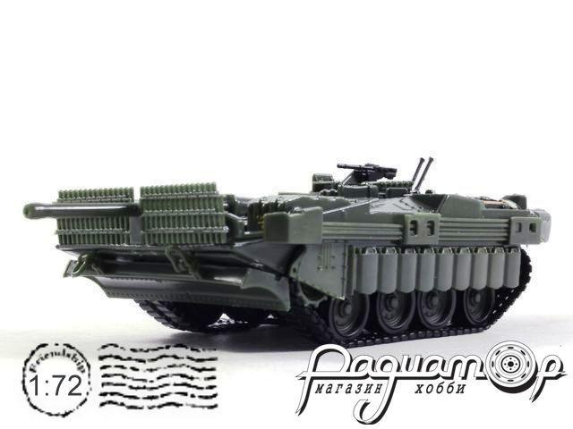 Танки мира №25, Stridsvagn 103 (1966)
