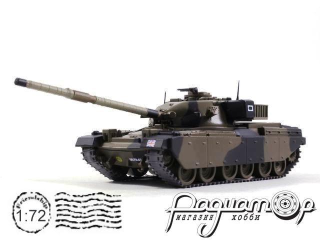 Танки мира №29, Chieftain Mk.V (1970)