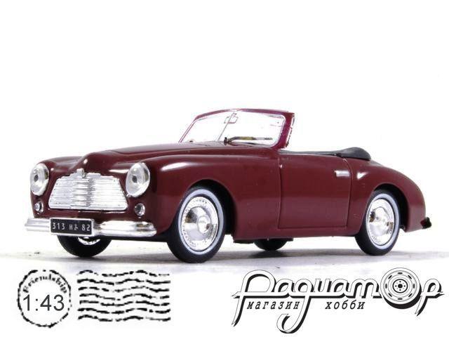 Simca 8 Sport (1949) LS56