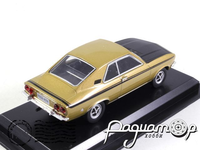 Opel Manta SR (1970) LS33