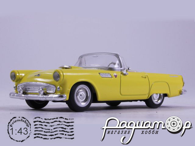 Ford Thunderbird Roadster (1955) LS29