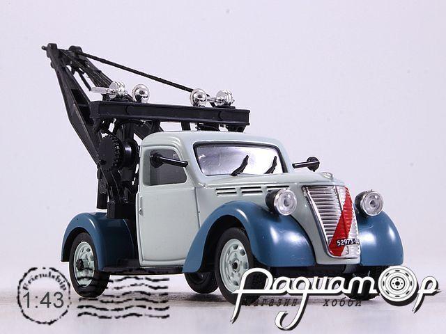 Fiat 1100 эвакуатор (1951) 1838
