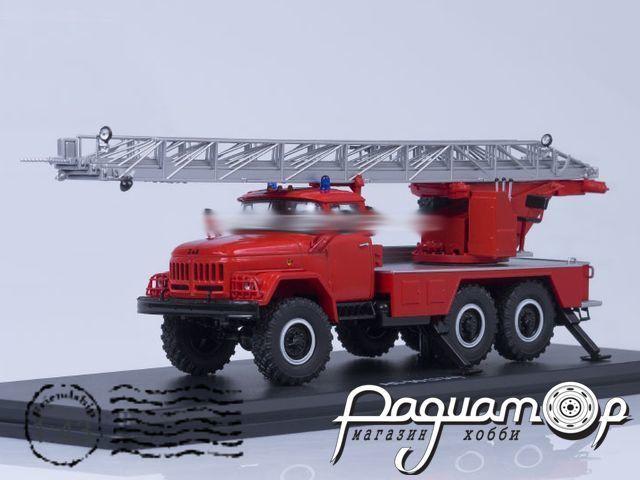АЛ-30 (131) пожарная автолестница (1970) SSM1160