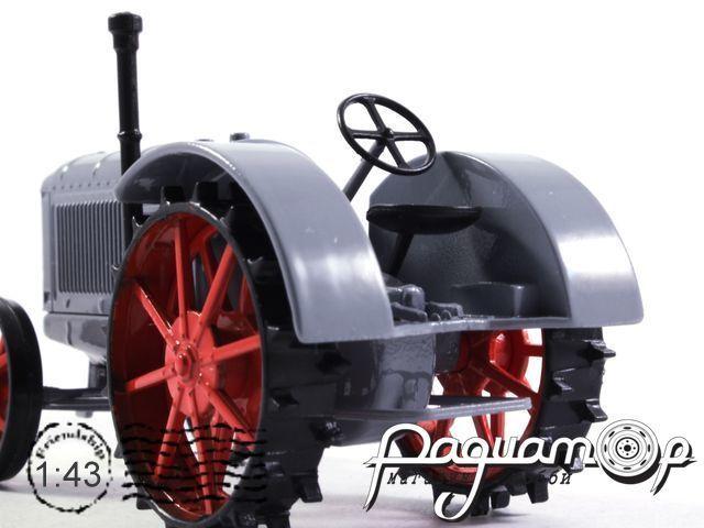 Тракторы №14, СХТЗ-15/30 (1930)