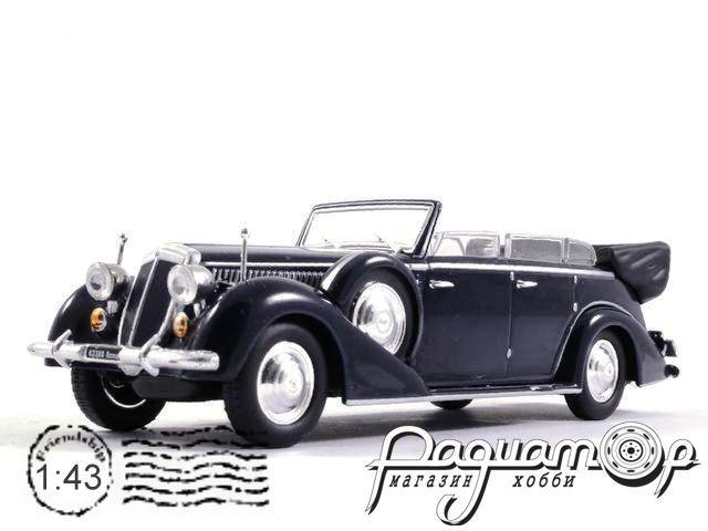 Lancia Astura IV Serie Ministeriale (1938) 570121