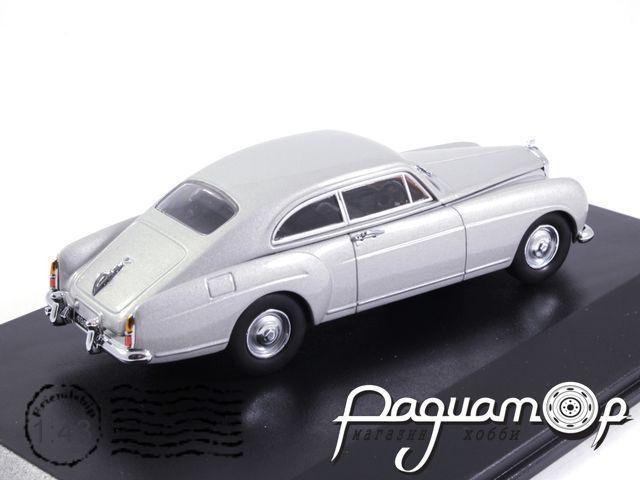 Bentley S1 Continental Fastback (1956) BCF001