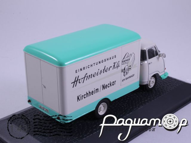 Hanomag Kurier (1958) 7421109