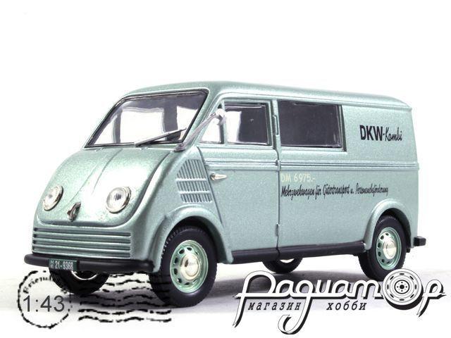 DKW F89L Kombi (1954) 7421116 (Z)