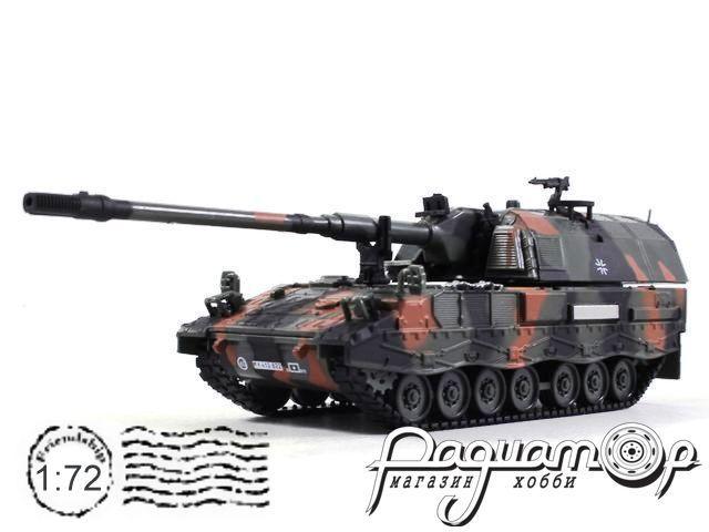 Танки мира №21, Panzerhaubitze 2000 (1998)