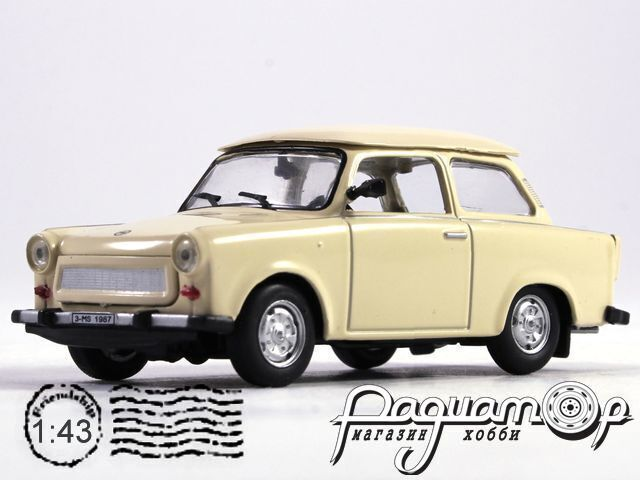 ЕрАЗ-3730 ГАИ СССР