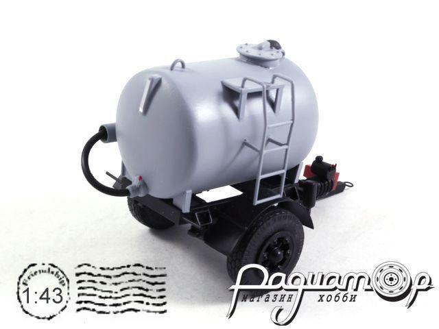 Прицеп-цистерна ПЦФ-3 (2004) NIK063-G