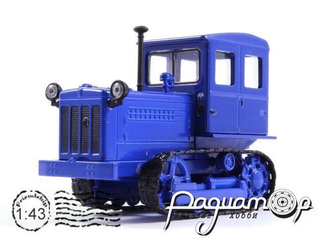 Тракторы №15, КД-35 (1947)