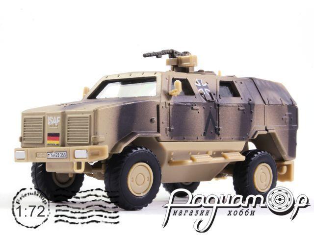 ATF Dingo 1 (2008) KWB40
