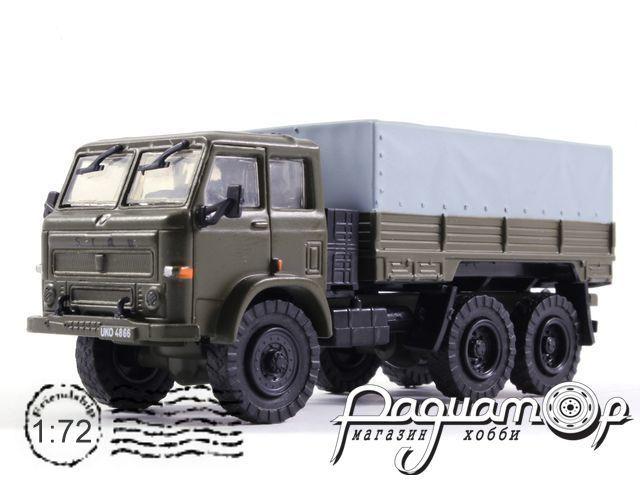 FSC Star 266 (1995) KWB56